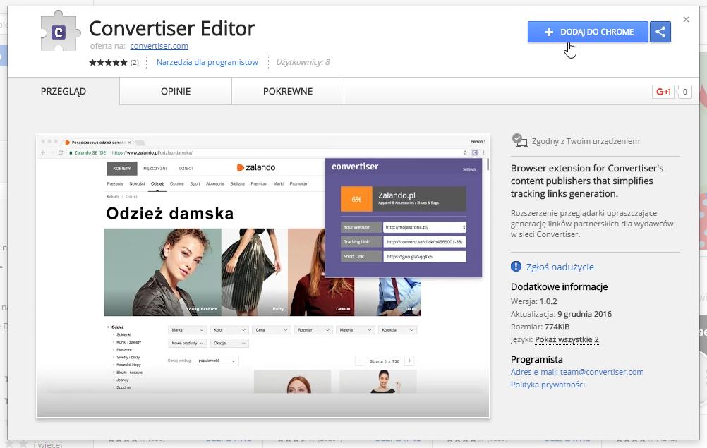 convertiser-editor